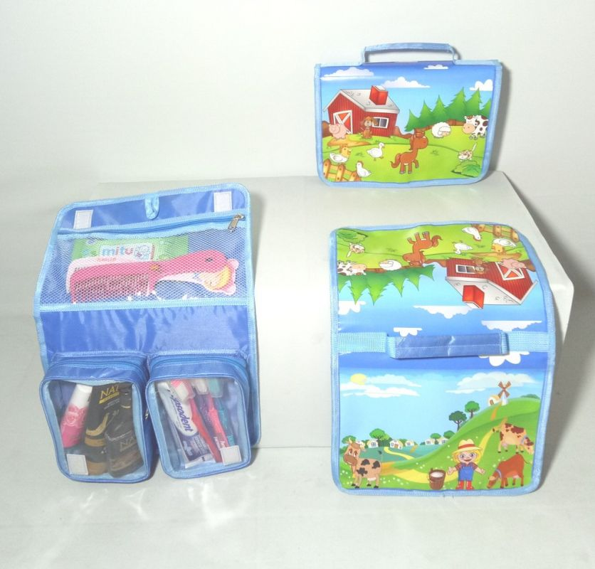TBO 05 (Toiletries Bag Organizer 05)