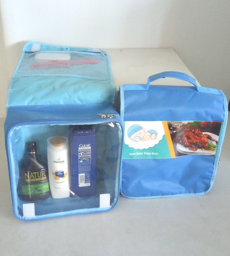 TBO 06 ( Toiletries Bag Organizer)